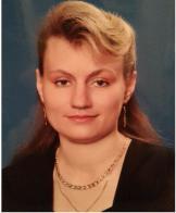 Полушкина Мария Ивановна