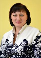 Игонина Ирина Викторовна
