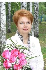 Пимкина Татьяна Михайловна