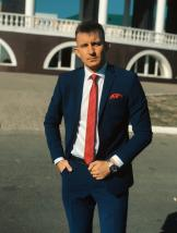 Дорофеев Денис Сергеевич