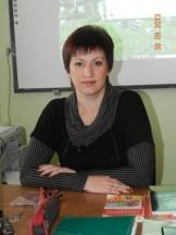 Ведяшкина Ольга Михайловна