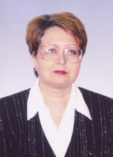 Горина Клара Петровна