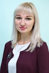 Стеблева Анна Михайловна