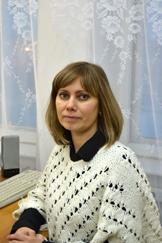 Головина Ирина Владимировна