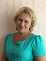 Шатрова Светлана Александровна