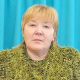 Бараева Тамара Юрьевна