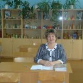 Хлебина Елена Андреевна