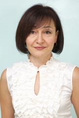 Дёмкина Аида Мугаруфовна