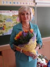 Крапивина Наталья Фёдоровна