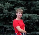 Бровцева Анна Викторовна