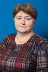 Куренкова Елена Геннадьевна