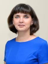 Головочесова Светлана Николаевна