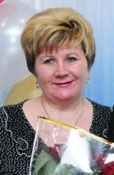 Комарова Нина Николаевна