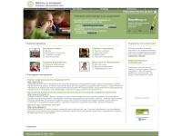 Сайты школ в Интернете