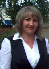 Панькина Ирина Михайловна