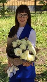 Дригалова Ольга Семёновна