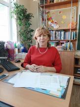 Персидская Светлана Михайловна
