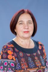 Афонина Лидия Зиновьевна