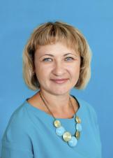 Винтина Мария Михайловна