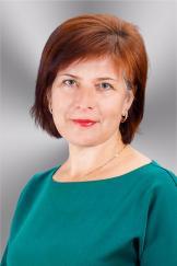 Арапова Нина Николаевна