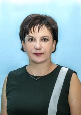 Колпакова Марина Владимировна