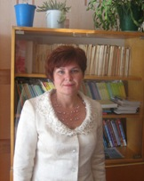 Кузьмина Нина Алексеевна