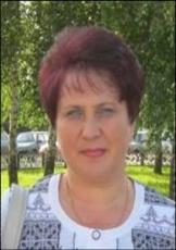 Ганченкова  Лидия Леонтьевна