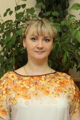 Киреева Елена Николаевна