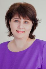 Гончарова Эльвира Наильевна