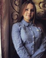 Шлябина Алина Сергеевна