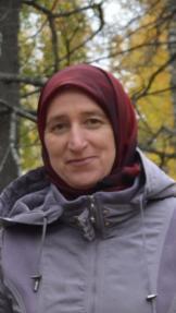 Азисова Сания Галявовна