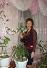 Веселова Наталья Александровна