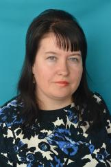 Кирдяшкина Юлия Александровна