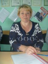 Якунина Наталья Валентиновна