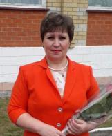 Тюрькина Валентина Ивановна