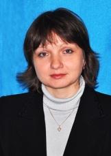 Абаимова Ольга Вениаминовна