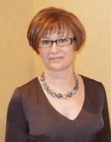 Глушкова Светлана Юрьевна