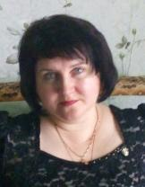 Кеняйкина Валентина Николаевна