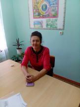 Жочкина Надежда Сергеевна