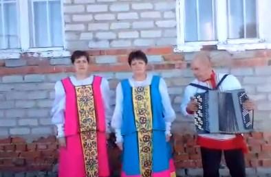 """Рубрика """"Сельские зори"""""""