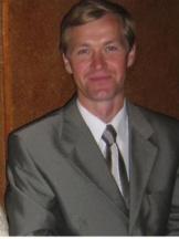 Соловьёв Юрий Сергеевич