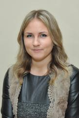 Арешкина Татьяна Николаевна