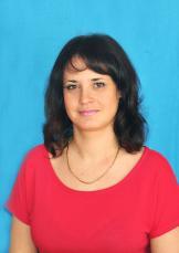 Батракова Виктория Анатольевна