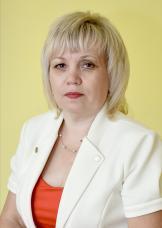 Дорожинская Татьяна Владимировна