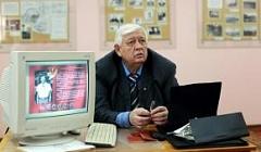 Комсомол - моя судьба. Встреча с А.С. Купчининым