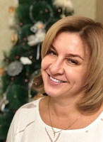 Наталья Помелова