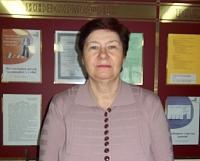 Людмила Мигунова