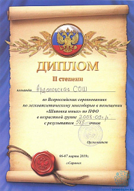 Всероссийские соревнования по легкоатлетическому многоборью «Шиповка юных» по ПФО