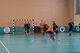 Первенство по мини-футболу Ардатовского муниципального района РМ