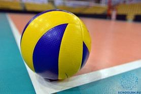 Зональный этап Первенства РМ по волейболу среди общеобразовательных учреждений «Серебряный мяч»